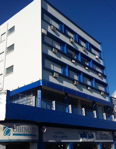 Hotel Obino