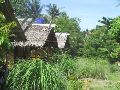Отель Sirianda Bungalows 2 звезды Таиланд
