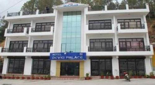 Hotel Devki Palace