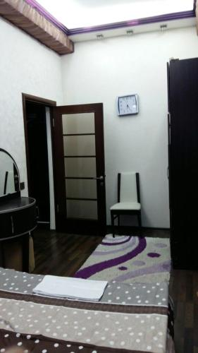 Апартаменты On Shovkat Alakbarova 11