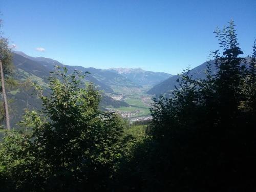 Ferienwohnung Alexandra, Rohrberg