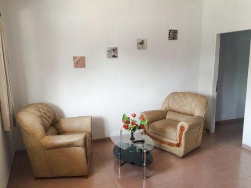 Appartements Lome Marie Antoinette, Atigan