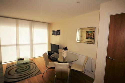 Zen Apartments - London City Airport