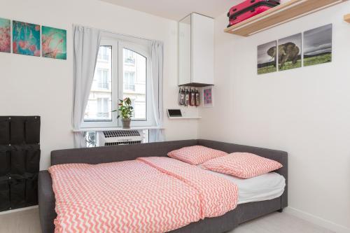 Notre-Dame luxury Suite in Saint-germain des prés