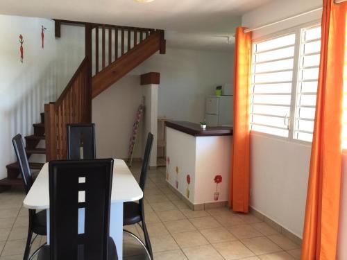 Résidence Orphée, Cayenne