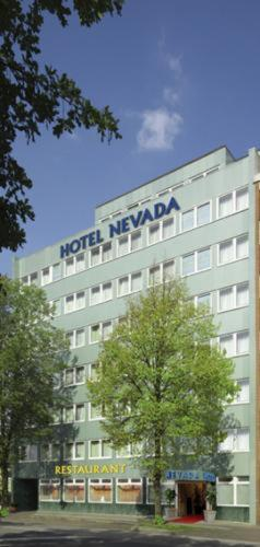 Hotel Nevada Hamburg photo 11