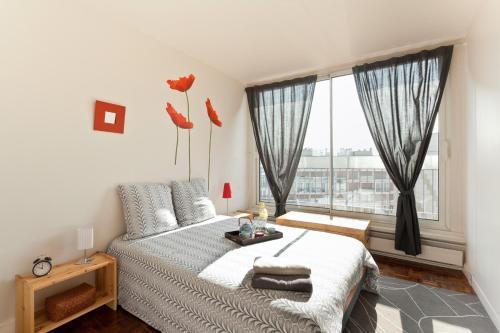 Appartement le Méridien