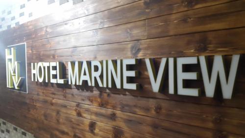 Отель The Marine View Hotel 0 звёзд Корея, Республика