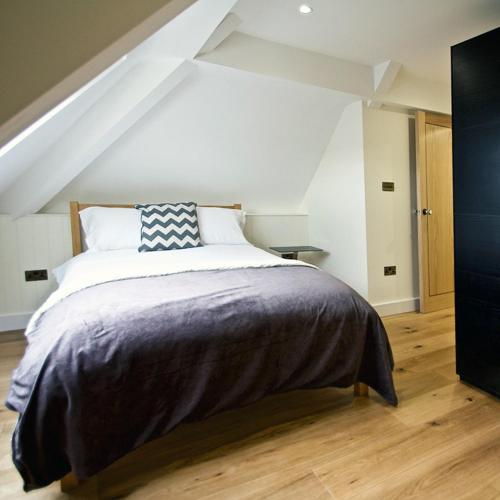 Clockhouse Apartment hotel in Newbury