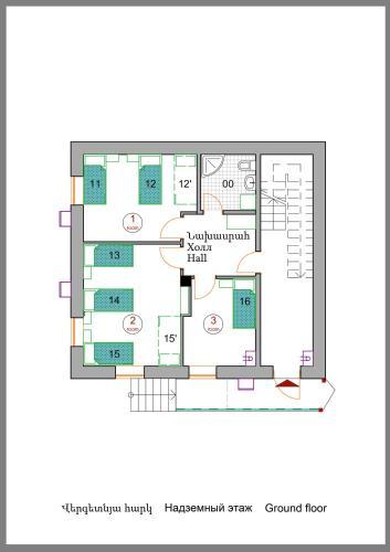 Гостевой дом AskHouse