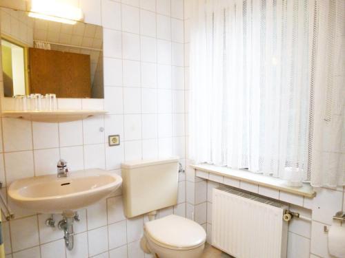 Hotel Burgschänke Winningen in Germany