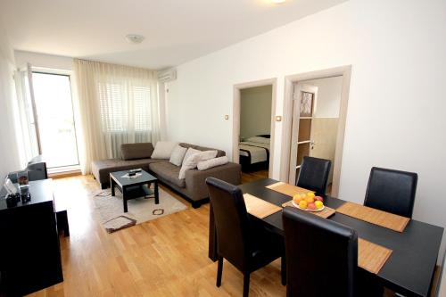 Отель Apartments Drašković Mirišta 0 звёзд Черногория