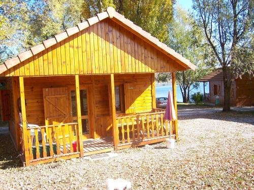 Camping La Motte Flottante