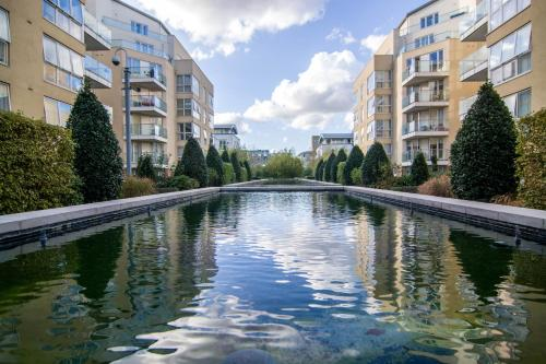 Apartment Wharf - Water Gardens