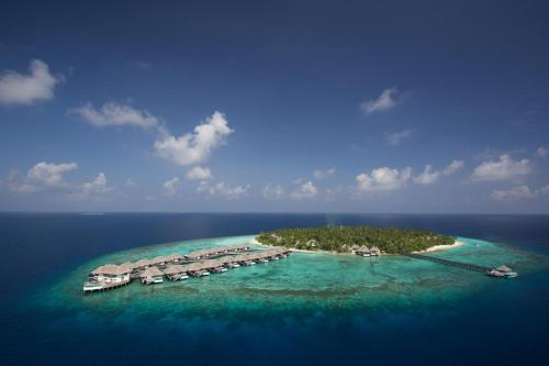 Outrigger Konotta Maldives Resort, Gaafu Alifu Atoll
