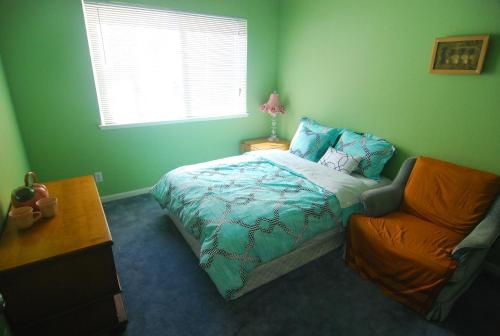 (3C) Cozy Private Bedroom near Daly City BART Subway Station