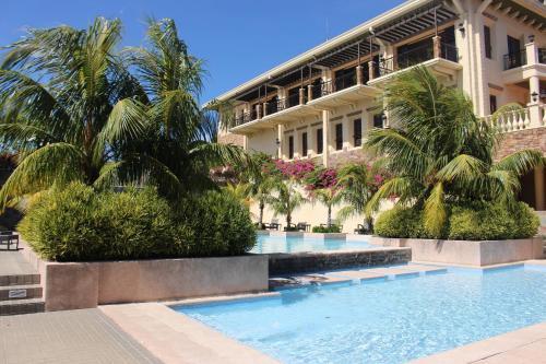 Splendido Hotel Tagaytay Rooms