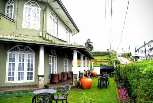 Binota Hotel