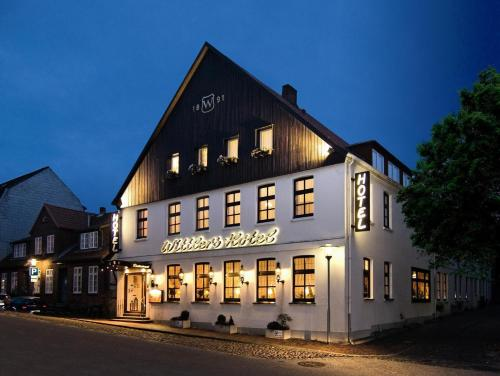 Отель Wittlers Hotel 3 звезды Германия