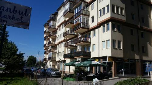 Apartman Fortuna, Сараево
