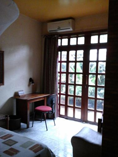 HotelPousada Ekinox