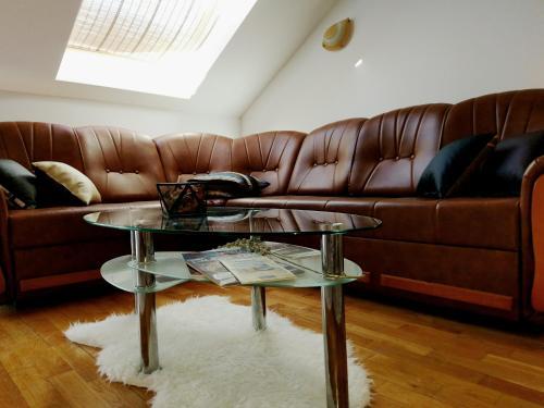 Apartment Vrcan Trilj