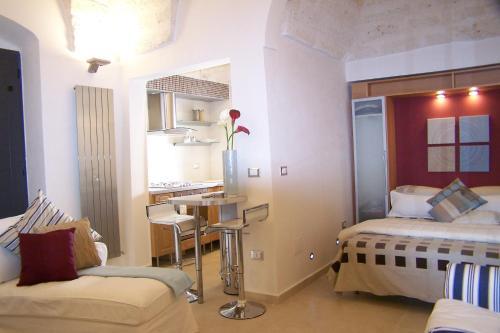 Отель Via Piccinni 0 звёзд Италия