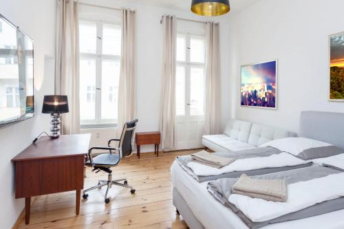 GreatStay Apartment - Brüsselerstr.