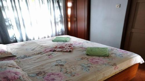 Rowvilla Service Apartment
