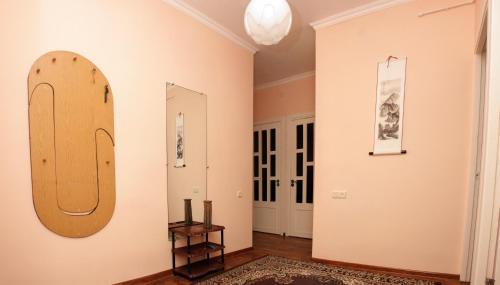 Апартаменты Мариам
