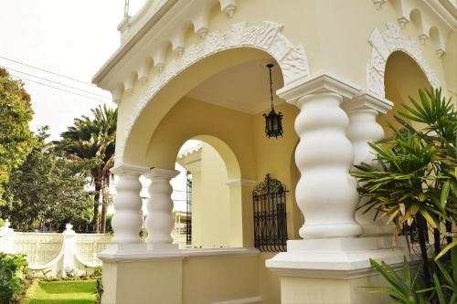 HotelPalacio de Jocotenango Hotel