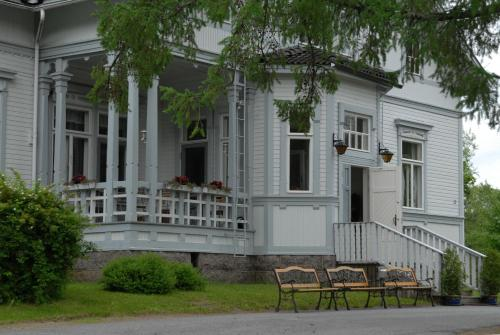 Hotel Olkkolan Hovi