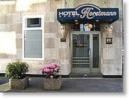 Picture of Hotel Horstmann Garni