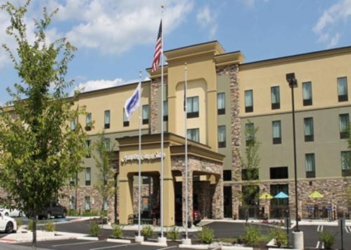 Restaurants Near Hampton Inn Bethlehem Pa