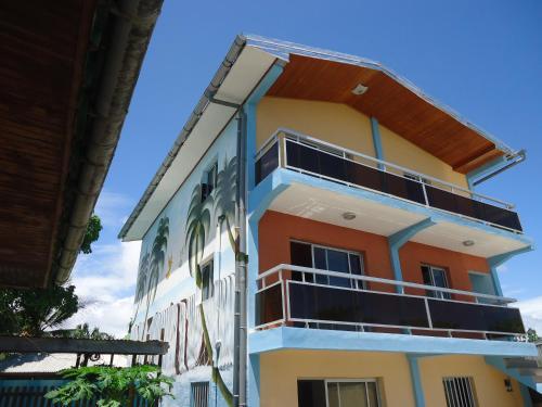 Kribi Appart Hotel, Kribi