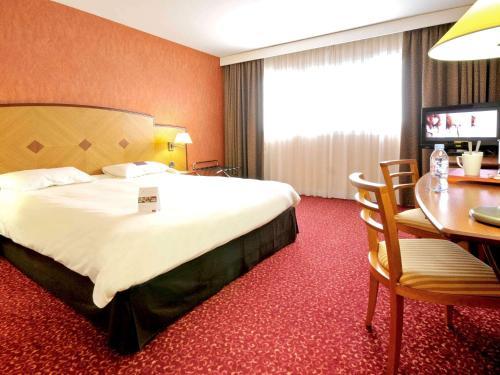 HotelHotel Mercure Ile De Nantes