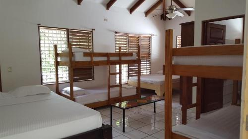 Double Room with Balcony (5 Adults)