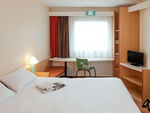 ibis Berlin City Potsdamer Platz photo 17