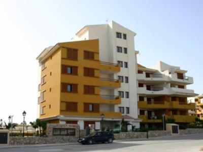 Отель Parque la Recoleta 0 звёзд Испания