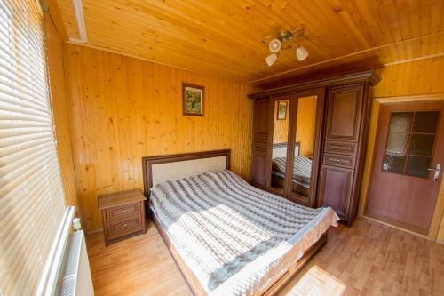 Guest House Suzirya Karpat