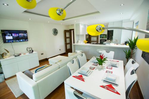 Centurion Bespoke Serviced Apartments
