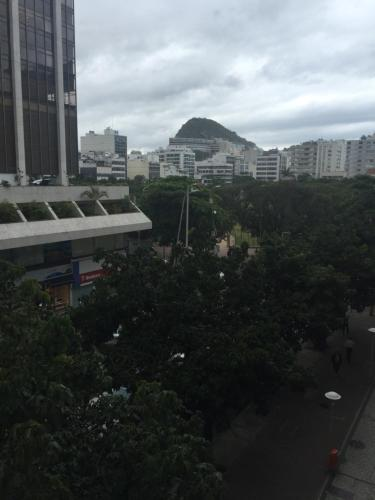 Visconde de Piraja 411