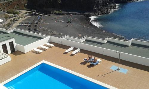 Отель El Ancla 0 звёзд Испания