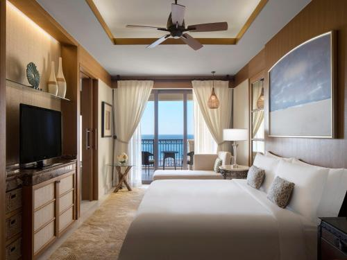 The St. Regis Saadiyat Island Resort, Abu Dhabi photo 170