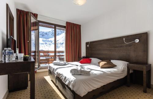 Belambra Resort & Hotel Tignes - Le Diva
