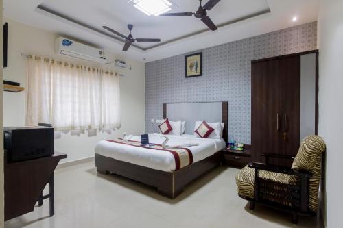 Отель FabHotel NKS OMR 0 звёзд Индия