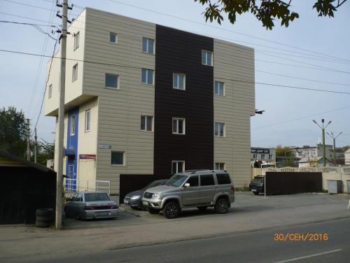 HotelEconomy hotel Korsar