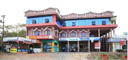 Pulikkal Tourist Home