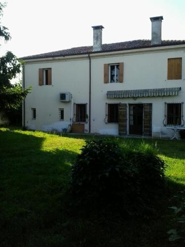 Отель Casa Beggiato 0 звёзд Италия