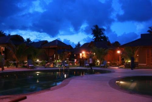 Ulek Beach Resort